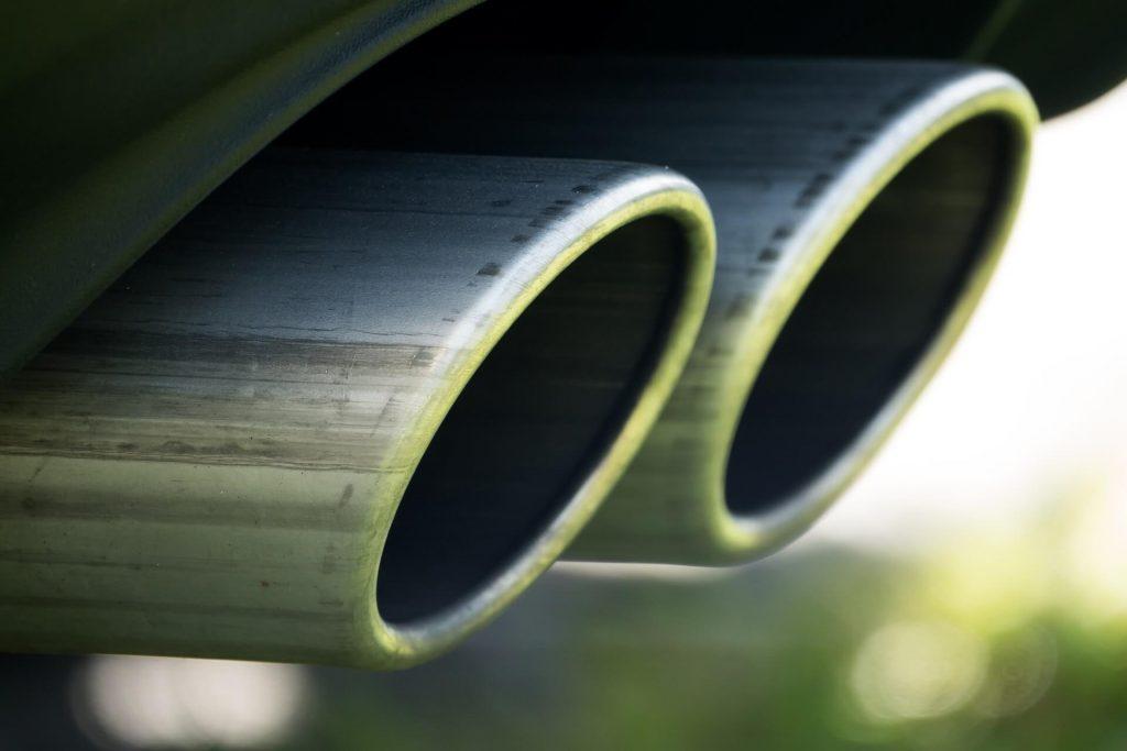 Deutsche Autobauer und der Diesel